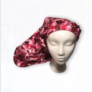 Long Designer Inspired Bonnet (PC)